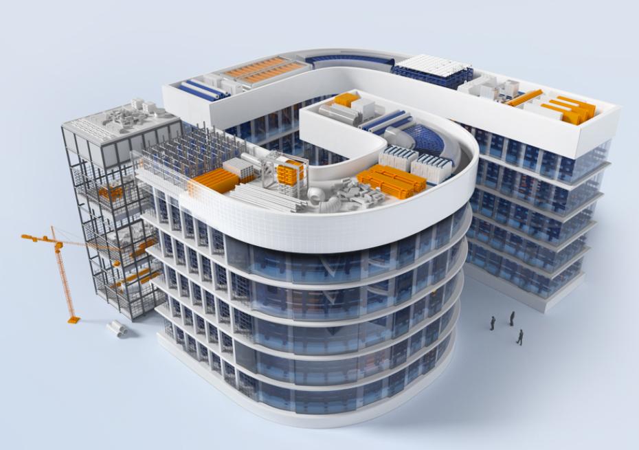 浩辰CAD建筑 2021